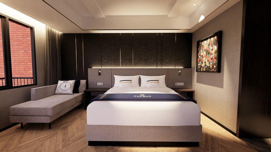 FIERIS HOTEL, Jakarta Timur