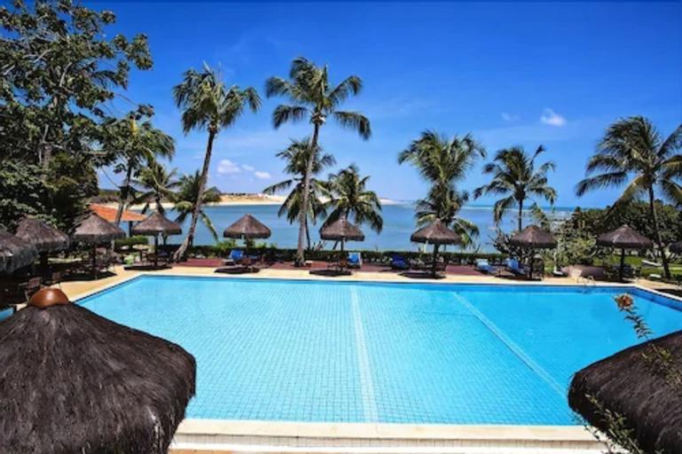 Hotel Marinas Resort, Tibau do Sul