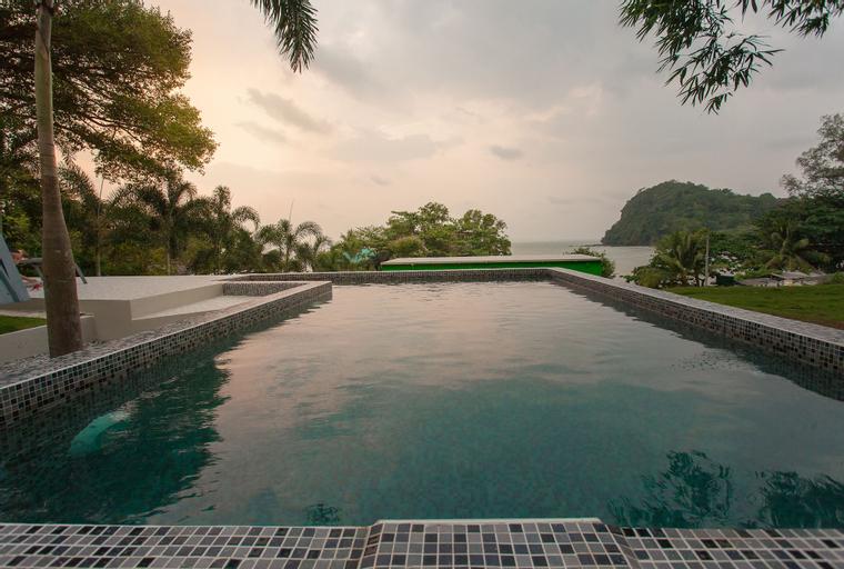 Bamboo Garden House, Laem Sing