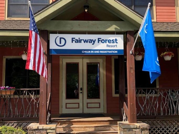 Fairway Forest Resort, Jackson