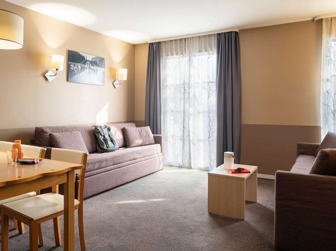 Aparthotel Adagio Marne la Vallée Val d'Europe, Seine-et-Marne