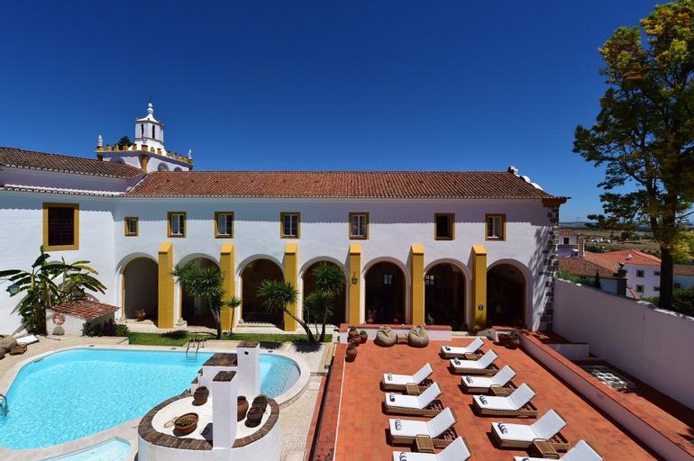 Pousada Convento de Evora - Historic Hotel, Évora