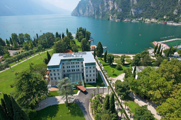 Hotel Lido Palace, Trento