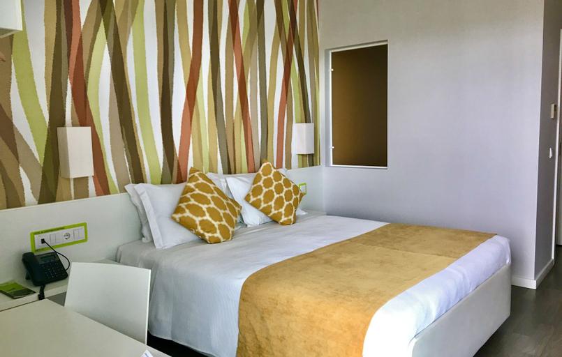 Hotel 3K Faro Aeroporto, Faro