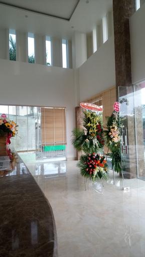 Ban Mai Hotel, Dong Xoai