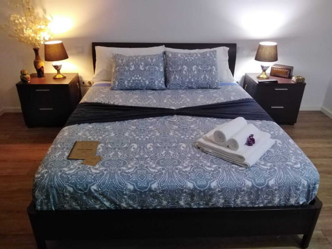 QUINTA DA LOUSA - Guest House - Valongo - Porto, Valongo
