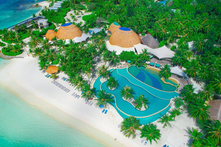 Holiday Inn Resort Kandooma Maldives,