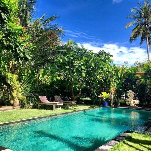 Tiki Lodge Lombok, Lombok