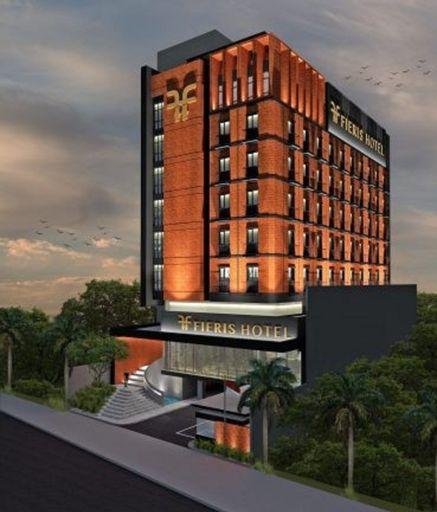 FIERIS HOTEL, East Jakarta