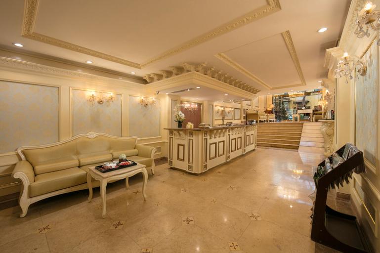 Beryl Palace Hanoi Hotel and Spa, Hoàn Kiếm