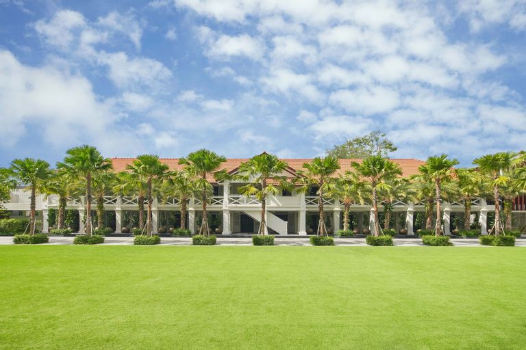 The Barracks Hotel Sentosa by Far East Hospitality, Bukit Merah