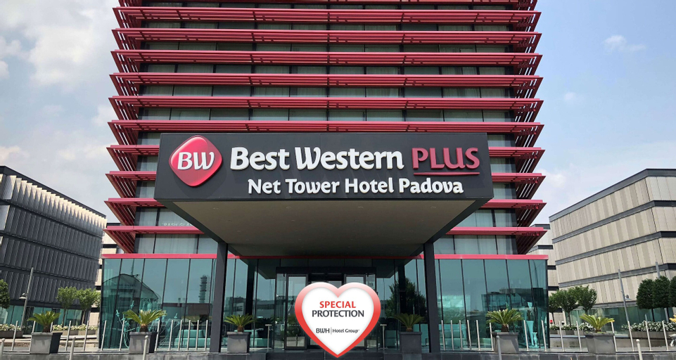 Best Western Plus Net Tower Hotel Padova, Padua