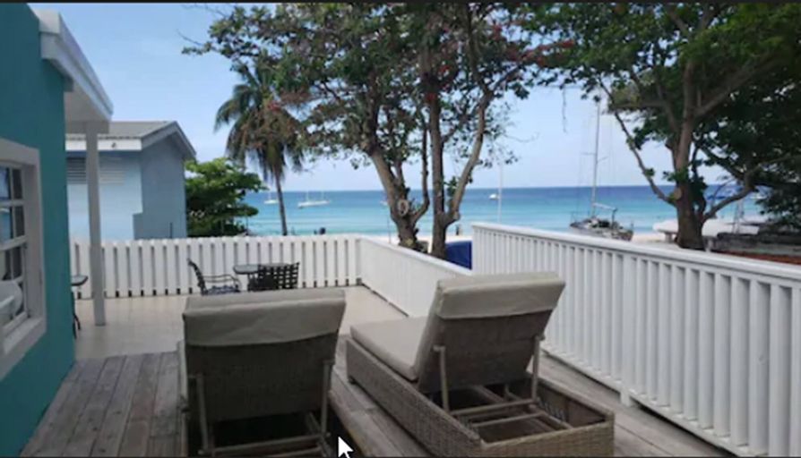 Carlisle Bay House - A Vacation Rental by Bougainvillea Barbados,
