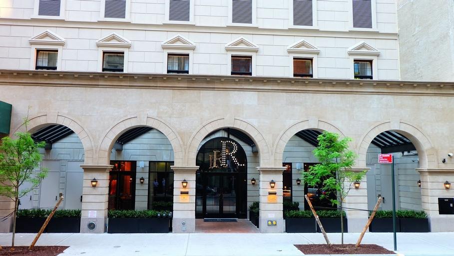Renaissance New York Chelsea Hotel, New York