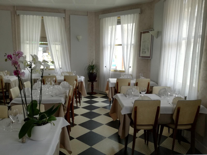 Hotel Restaurant Cazaux, Hautes-Pyrénées