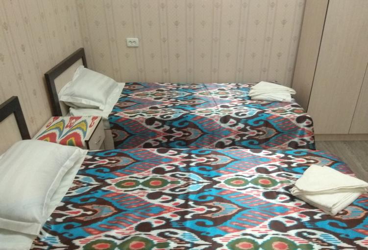 Hotel Kamila, Buxoro