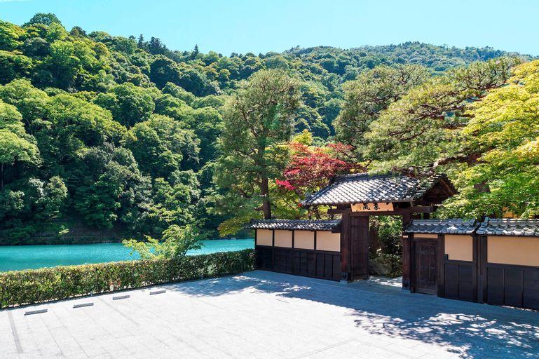 Suiran, A Luxury Collection Hotel, Kyoto, Kyoto