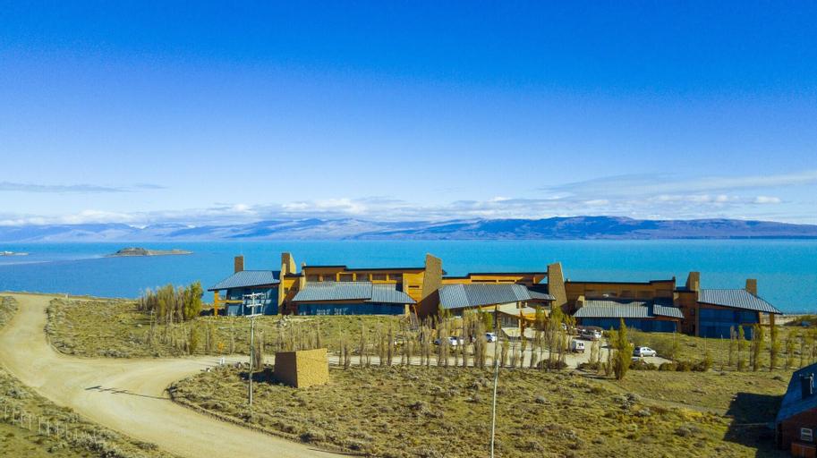 Design Suites Calafate, Lago Argentino