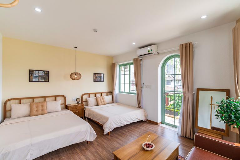 Nang House Homestay, Sơn Trà