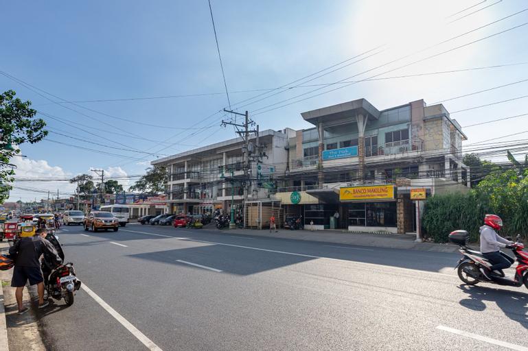 ZEN Rooms Park B&B Batangas, Tanauan City