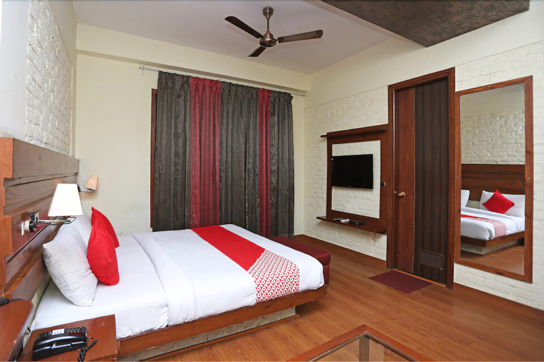 FabHotel The Townhouse, Ghaziabad