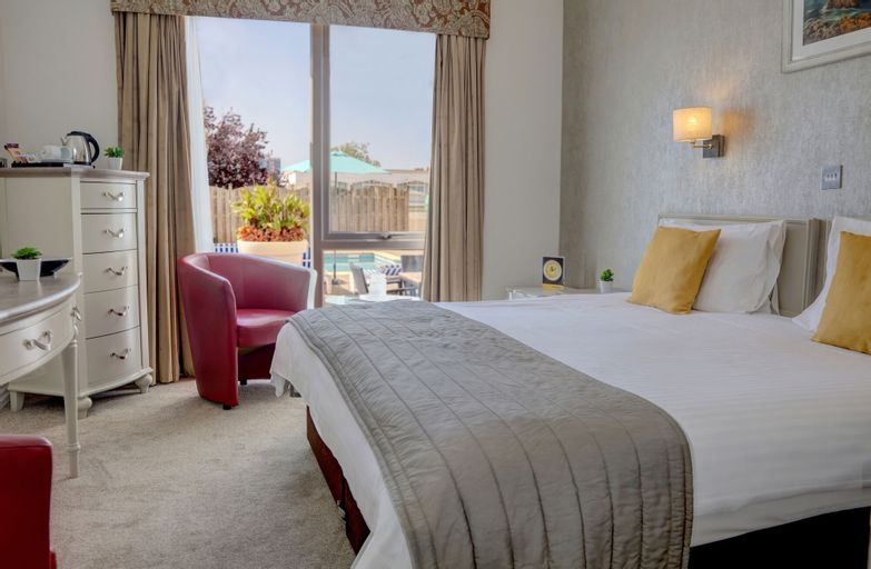 The Monterey Hotel, Sure Hotel Collection by Best Western,