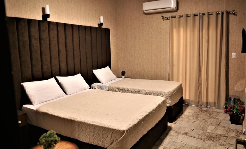 Valencia Hotel, Qasr an-Nil