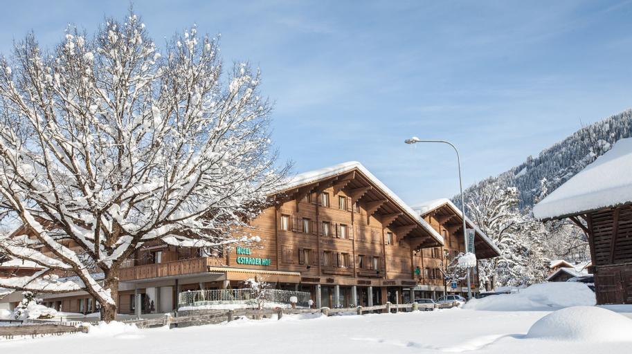 Hotel Gstaaderhof - Alpine tradition. Young spirit., Saanen