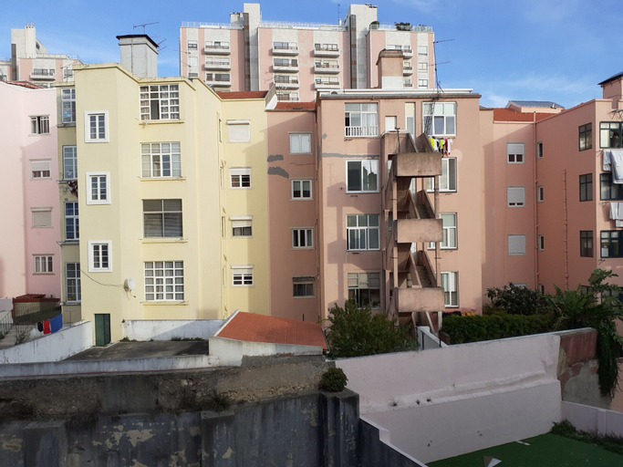 Great Apartment with Zoo View, Lisboa