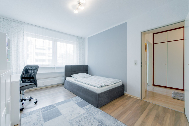 Private Room Pettenkoferstraße, Region Hannover