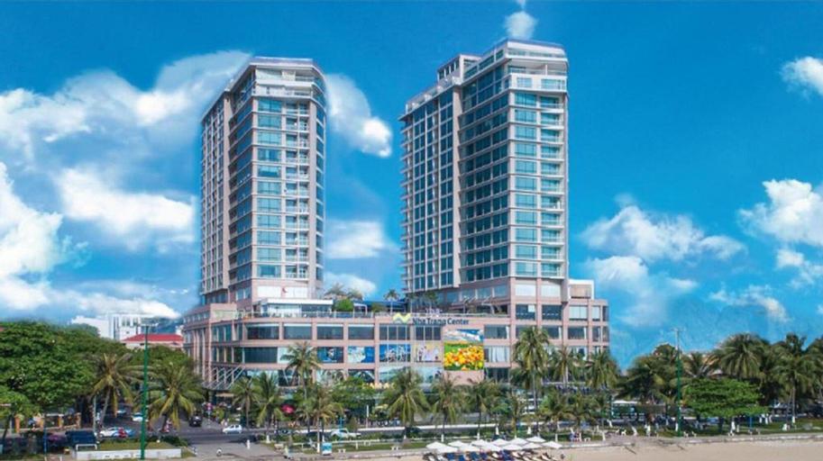 Diamond Bay Hotel, Nha Trang