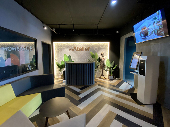 The Atelier, Kota Kinabalu
