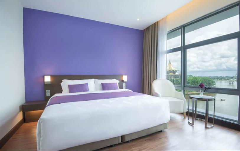 Astana Wing  - Riverside Majestic Hotel, Kuching