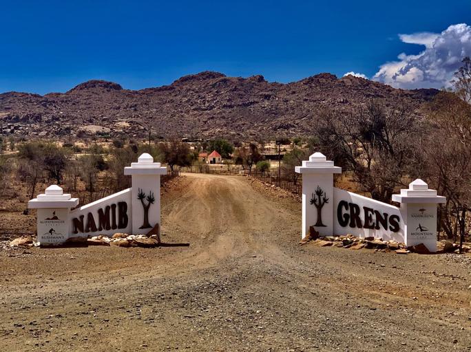 Namibgrens Guest Farm (Pty) Ltd, Windhoek Rural