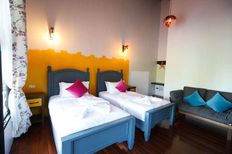 ST Resort, Muang Ranong