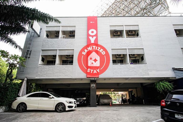 OYO 404 P9 Bangkok, Wang Thonglang