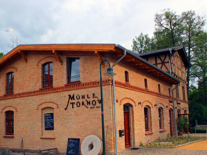 Muehle Tornow, Oberhavel