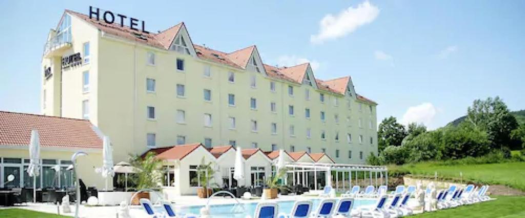 Fair Resort, Saale-Holzland-Kreis