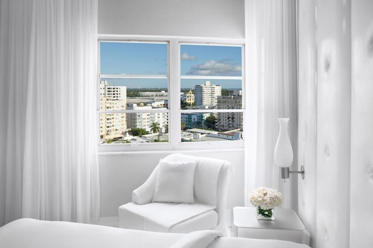Delano South Beach Miami, Miami-Dade