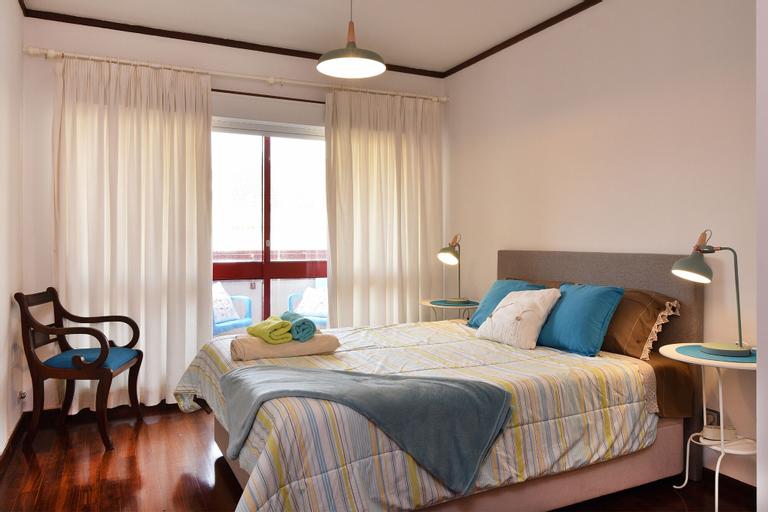 39 Sea Views Beach Apartment, Figueira da Foz
