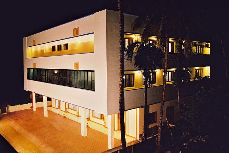 Venus Grand Inn, Thrissur