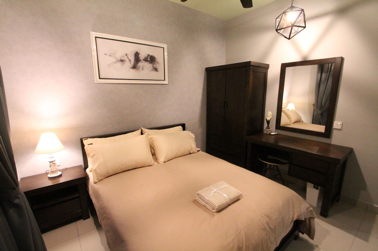 Ipoh Central Homestay at Majestic, Kinta