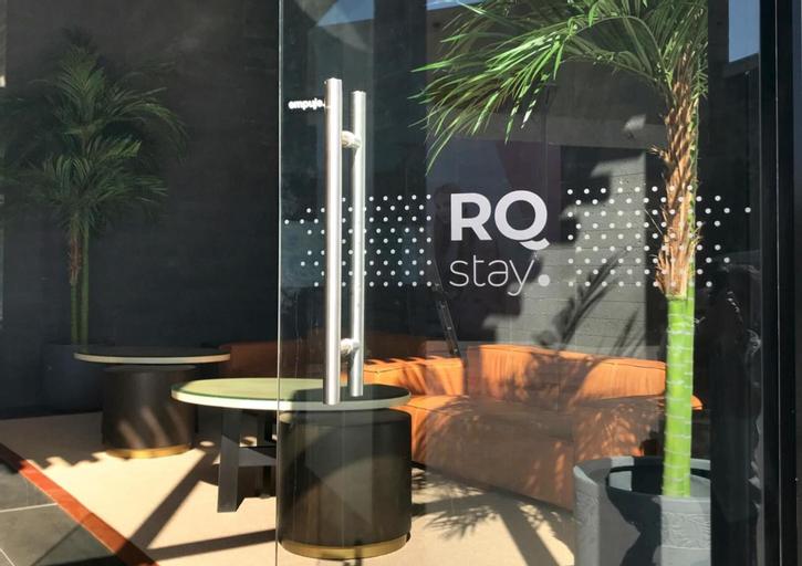 RQ  Antofagasta, Antofagasta