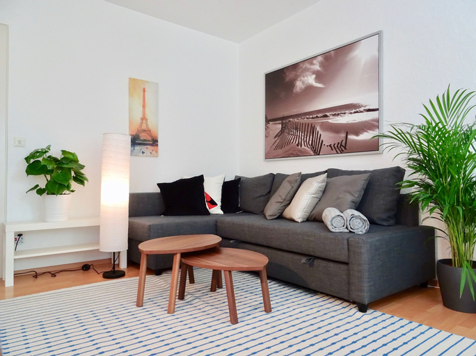 Apartment Neukirchen, Wesel