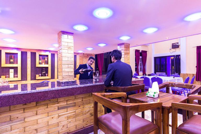 Midpoint Inn Resort, Lumbini