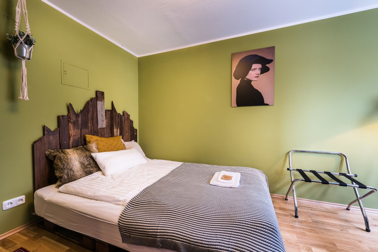 Stay in Style City Center deluxe flat, Mannheim