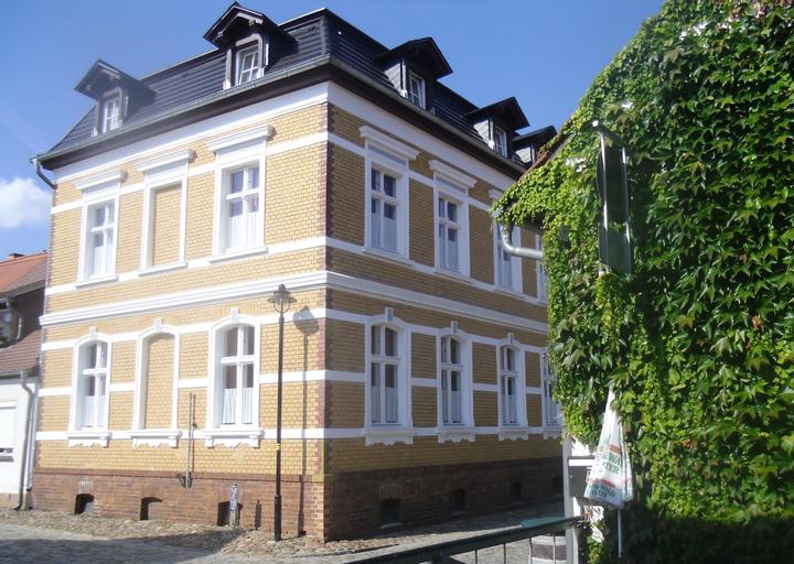 Ferienwohnung Brauhausgasse, Oberspreewald-Lausitz