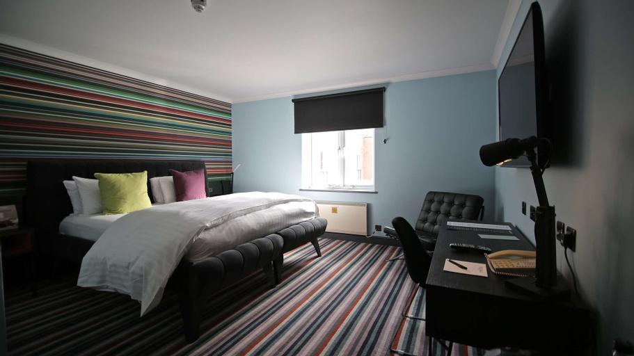 Village Hotel Nottingham, Nottinghamshire