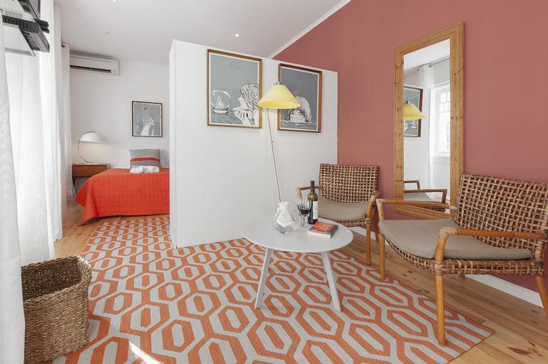 Sweet Inn Apartments -  Blues, Lisboa