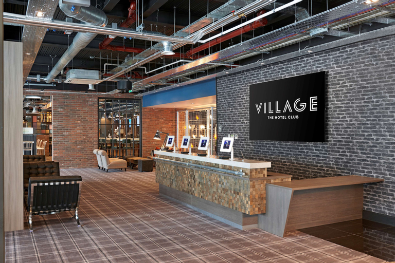 Village Hotel Edinburgh, Edinburgh